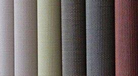 Полный каталог тканей
